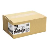 プラス レーザーラベル LT-502S 45312 12面 四辺余白付角丸 1箱(500シート入)