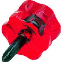 京都機械工具 KTC 樹脂柄ミニスタッビドライバ クロスNo.2 SD3-P 1本 373-7870 (直送品)