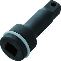京都機械工具 KTC 12.7sq.インパクトレンチ用エクステンションバー75mm BEP4-075 1本 308-0587 (直送品)