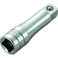 京都機械工具 KTC 12.7sq.エクステンションバー75mm BE4-075 1本 307-5991 (直送品)