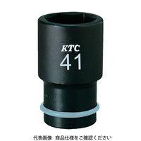 京都機械工具 KTC 19.0sq.インパクトレンチ用ソケット(ディープ薄肉)22mm BP6L-22TP 1個 307-9902 (直送品)