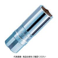 京都機械工具 KTC 12.7sq.プラグレンチ 20.8mm B4A20.8P 1個 373ー2665 (直送品)