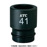 京都機械工具 KTC 25.4sq.インパクトレンチ用ソケット(標準)27mm BP827P 1個 308ー0111 (直送品)