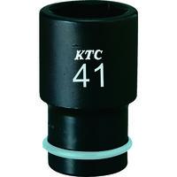 京都機械工具 19.0sq.インパクトレンチ用ソケット(ディープ薄肉)19mm BP6L-19TP 1個 307-9881 (直送品)