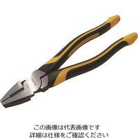 室本鉄工 メリー 強力ペンチ225mm 2050-225 1個 104-1282(直送品)