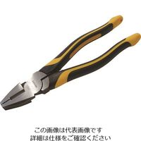 室本鉄工 メリー 強力ペンチ185mm 2050-185 1個 104-1274(直送品)