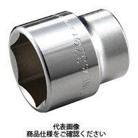 TONE(トネ) ソケット(6角) 5.5mm 2S-5.5 1個 361-6517 (直送品)