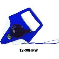 積水樹脂(SJC) エスロン巻尺 12巾100M 12-100HRW 1個 353-2011 (直送品)
