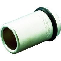 TONE TONE インパクト用インナーソケット 19mm 6A19B 1個 369ー7045 (直送品)