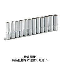 TONE(トネ) ソケットホルダー 6mm SH406 1個 327-1595 (直送品)