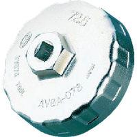 京都機械工具 KTC 輸入車用カップ型オイルフィルタレンチB86 AVSAB86 1個 373ー0859 (直送品)