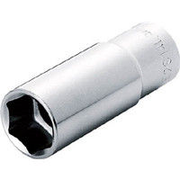 TONE TONE ディープソケット(6角) 14mm 2S14L 1個 122ー4395 (直送品)