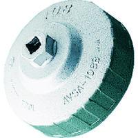 京都機械工具 KTC 大径用カップ型オイルフィルタレンチ108B AVSA108B 1個 373ー0751 (直送品)
