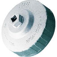 京都機械工具 大径用カップ型オイルフィルタレンチ101B AVSA-101B 1丁 373-0735 (直送品)
