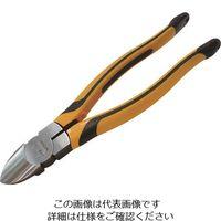 室本鉄工 メリー VA線用ニッパ175mm 99W175 1丁 342ー9229 (直送品)