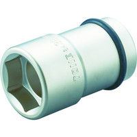 TONE TONE ホイルナットコンビソケット 41X21mm 8A4121 1個 120ー0658 (直送品)