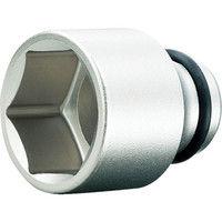 TONE TONE インパクト用ソケット 10mm 4NV10 1個 356ー6501 (直送品)