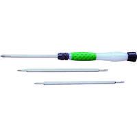 平井工具 BROWN 精密小ネジ対応フルセット D-62 1セット 297-7109 (直送品)