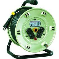日動工業 日動 電工ドラム 標準型100Vドラム 2芯 30m NP304D 1台 125ー5134 (直送品)