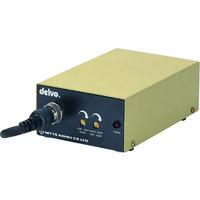 日東工器 デルボ コントローラ DLC1110EN 1台 274ー8495 (直送品)
