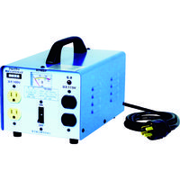 日動工業 変圧器 降圧専用トラパック 2KVA TB-200D 1台 274-2209 (直送品)