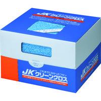 日本製紙クレシア クレシア JKクリーンクロス(1箱) 65100 1セット(600枚:600枚入×1ケース) 299ー3317 (直送品)