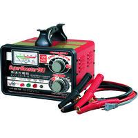 日動工業 急速充電器 スーパーブースター150 150A 12V/24V NB-150 1個 333-9131 (直送品)