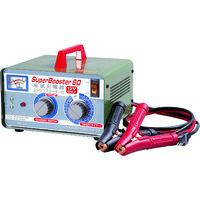 日動工業 急速充電器 スーパーブースター60 60A 12V NB-60 1個 333-9157 (直送品)