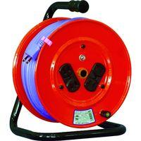 日動工業 日動 電工ドラム 標準型100Vドラム 2芯 30m ソフト電線 NR304DS 1台 125ー5126 (直送品)