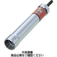 ベッセル ベッセル 超ロングソケットXA20 24mm XA202415 1個 323ー4274 (直送品)