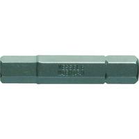 ベッセル ベッセル ヘックスビット B33H6X33.3H B33633.3H 1セット(10本入) 371ー2010 (直送品)