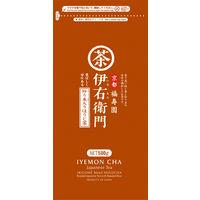 宇治の露製茶 伊右衛門 炒り米入りほうじ茶 徳用 1袋(500g)