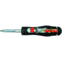 平井工具 BROWN アジャストクッションラチェット 13pc D-77 1セット 327-8093 (直送品)