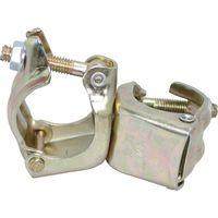 TAIYO(大洋製器工業) 単管クランプ 兼用型(直交) KK 1個 296-5461 (直送品)