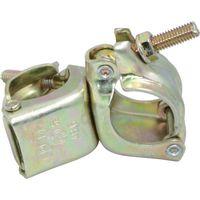 TAIYO(大洋製器工業) 単管クランプ 同径型(自在) DF 1個 296-5445 (直送品)