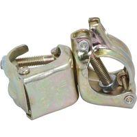 TAIYO(大洋製器工業) 単管クランプ 兼用型(自在) KF 1個 296-5453 (直送品)