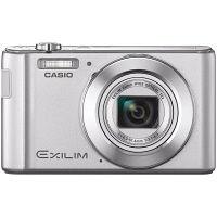 カシオ計算機 デジタルカメラ EX-ZS240SR