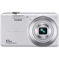 カシオ計算機 デジタルカメラ EX-ZS29SR