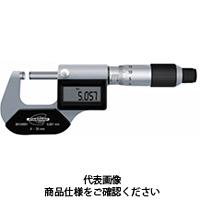 tesa tape スタンダード・ゲージ デジタル外側マイクロメータ 25-50mm IP54 0.001mm 1個 (直送品)