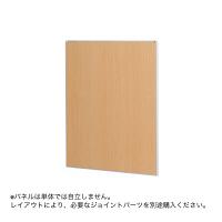 トーカイスクリーン E-placeパネル 木目調タイプ 幅1200mm高さ1105mm用 ナチュラル木目調 1枚