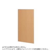 トーカイスクリーン E-placeパネル 木目調タイプ 幅700mm高さ1615mm用 ナチュラル木目調 1枚
