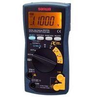 三和電気計器 デジタルマルチメータ PC773 1台 (直送品)