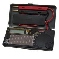 三和電気計器 SANWA ポケトデジタルマルチメータ PS8A 1台 (直送品)