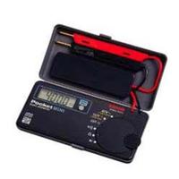 三和電気計器 SANWA ポケトデジタルマルチメータ PM7A 1台 (直送品)