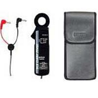 sanwa クランプセンサ 直流 平均値方式 CL33DC 1セット 三和電気計器 (直送品)