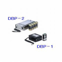 新光電子 乾電池電源アダプター DBP-1 1個 (直送品)