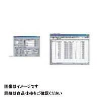 新光電子 データ取り込みソフト RTS-M4 4チャンネル 1個 (直送品)