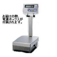 新光電子 本質安全防爆型電子秤 GZIII-R33K 1個 (直送品)