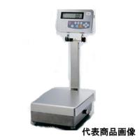 新光電子 本質安全防爆型電子秤 GZIII-BR62K 1個 (直送品)