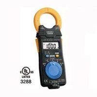 日置電機 クランプオンAC/DCハイテスタ電流計 1台 (直送品)
